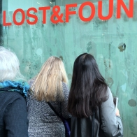 Lost and found1
