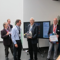 RobMMC prize awards