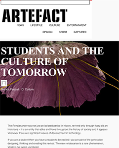 Artefact-–-Students-and-the-culture-of-tomorrow-copy-cover